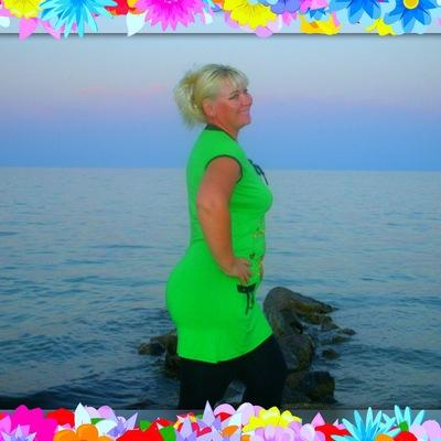 Натали Ларичкина, 11 мая , Нижневартовск, id54893269