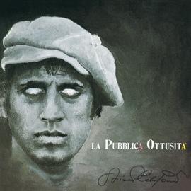 Adriano Celentano альбом La Pubblica Ottusità