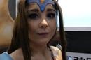 Mirana like boobs :P