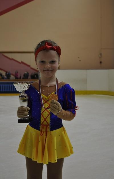 Изиля Шипунова, 27 декабря , Санкт-Петербург, id2828084