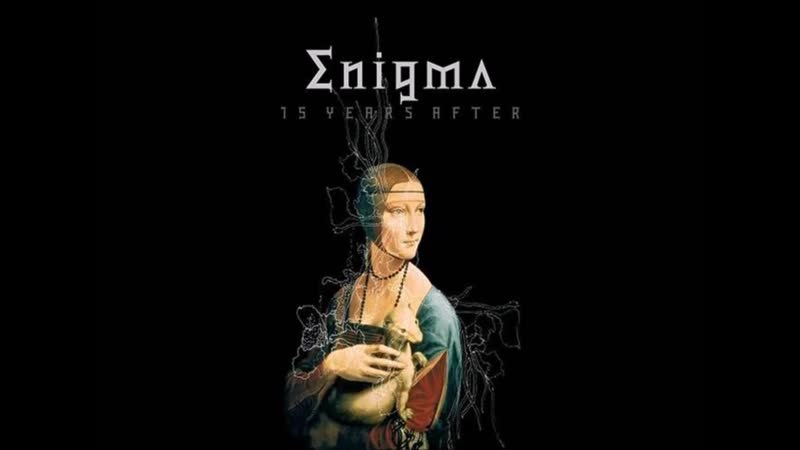 Enigma 15 Years After Full Album 2005 HQ