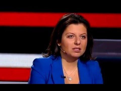Я кинула американцев на их же деньги: Большое интервью Маргариты Симоньян