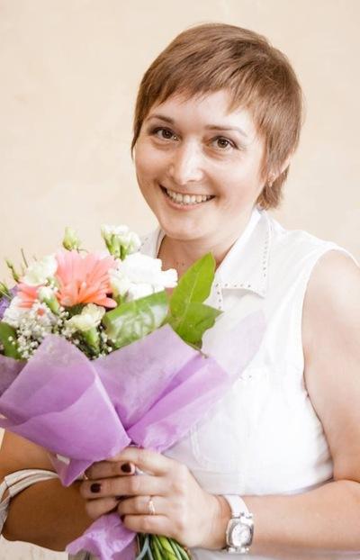 Елена Крылова, 2 января , Витебск, id206624344