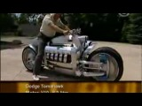 Dodge Tomahawk 640км\ч