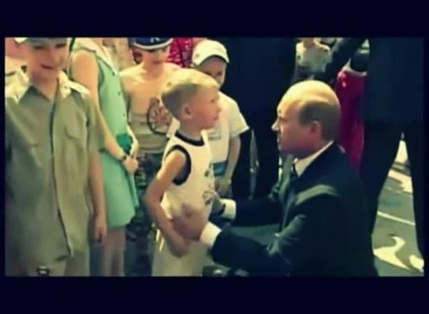 Причина расставания Путина со своей женой · coub, коуб