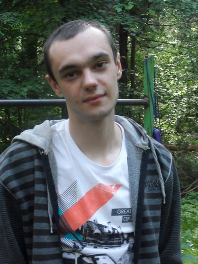Владислав Филиппов, 23 июня 1994, Москва, id36198376