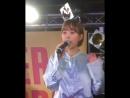 [PERF] 161126 TAHITI - Pretty Face @ Japan Tahiti 2016 Winter of Sound Concert @ Tower Records Shibuya [cr. shushu_cream]