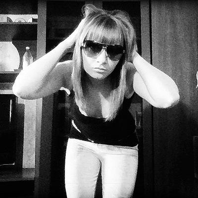 Юлия Шкиперова, 20 июня 1990, Рыбинск, id140702718