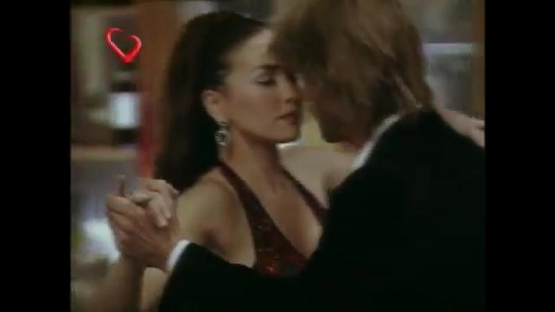 Natalia Oreiro, Sos Mi Vida , la Monita y Martín bailan el tango