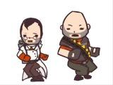 Team Fortress 2 Danjo