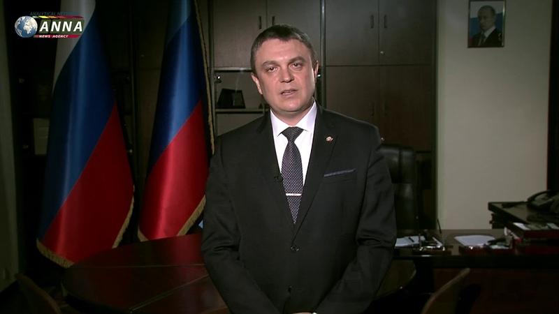 Глава ЛНР заявил о готовности к прямому диалогу с Киевом