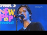 Alex Band Live @ SWR3 New Pop Festival 2010 HD