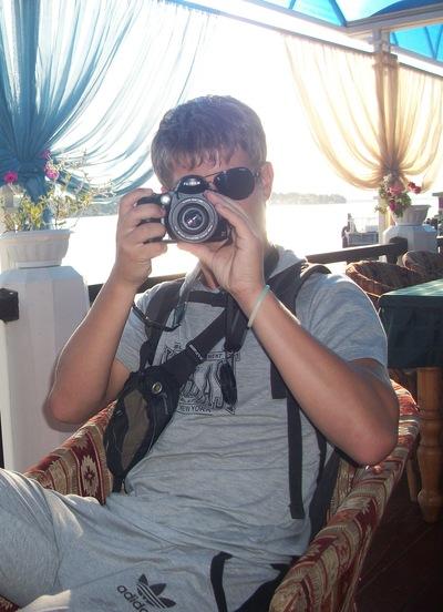 Андрей Степанов, 3 сентября , Москва, id161580361