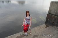 Мария Мокеева