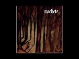 Machete - Lost 2018 Hardcore Punk