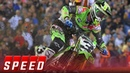 Eli Tomac wins as Savatgy surrenders lead | MONSTER ENERGY CUP
