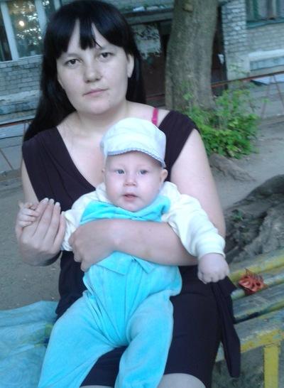 Гулия Каримова, 7 января 1992, Казань, id148287465