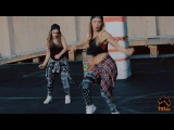 KALASH ft POMPIS Independent Gyal Dancehall choreography by Shata and Vi