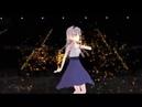 【MMDバンドリ】『シャルル(Vo.相羽あいな)』by湊友希那 【Roselia/1080p】