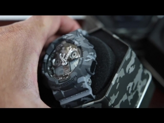 Легендарные часы casio g-shock 🔥
