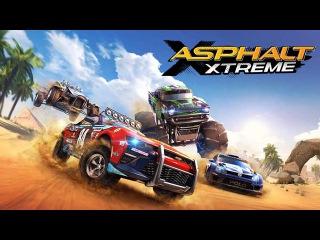 Asphalt Xtreme (ЭКСТРИМ) - Прохождение №2 (iOS/Adroid Gameplay )