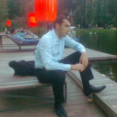 Масик Али, 24 сентября 1980, Москва, id223380389