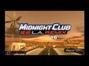 Прохождение Midnight Club Los Angeles Remix (PSP) 6 Катаемся на Lancer Evo 9 и Chrysler 300C