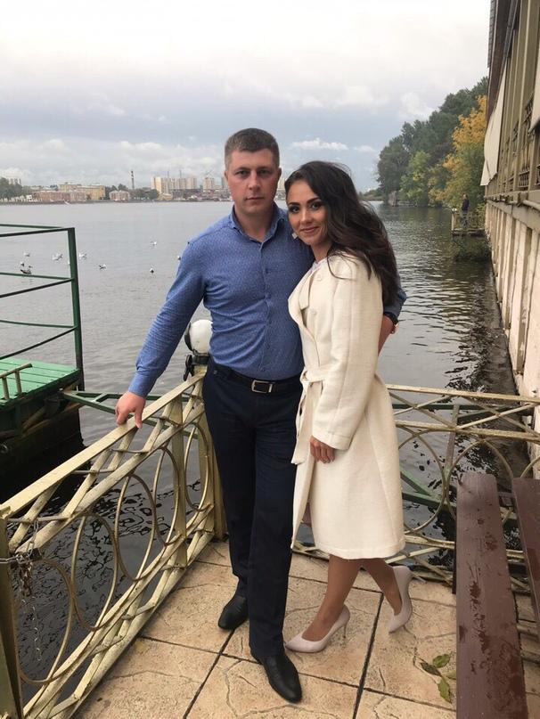 Натали Сударикова | Санкт-Петербург