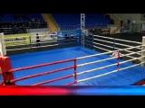 Чемпионат Московской области по боксу среди мужчин и женщин г. Егорьевск
