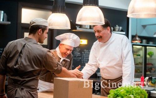 """""""Кухня"""" 5 сезон: спойлеры и фото со съемок http://bigcinema.tv/news/kuhnya-5-sez..."""