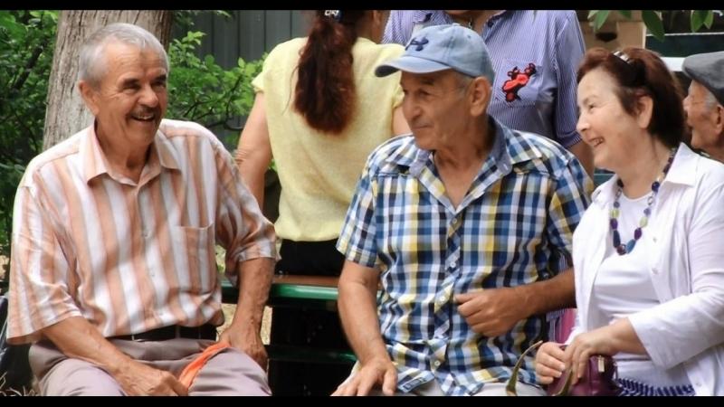 Выходцы из Кучук-Узень встретились 30-ый раз