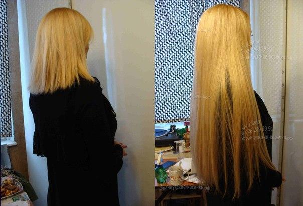 Африканское наращивание волос