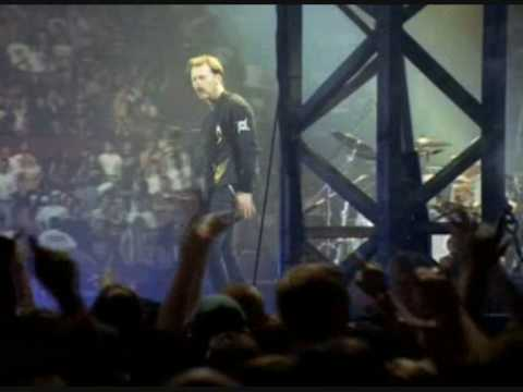 Metallica - For Whom the Bell Tolls - Live in Texas