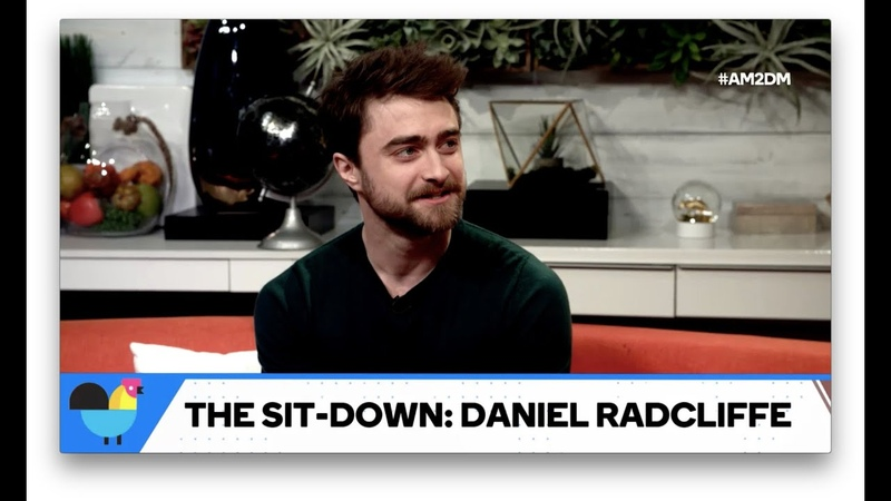 Daniel Radcliffe Finally Address Rumors About Being Cut From The Lego Movie 2
