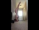 Vanessa Veracruz голая йога