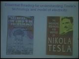 Documentary Free Energy by Peter Lindemann. Tesla's Radiant Energy Extraordinary Technology