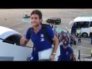 Пашалич полетел с «Челси» на сборы в Австралию