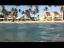 Вот так начинается утро у партнеров FFi - Доминикана 23 апреля