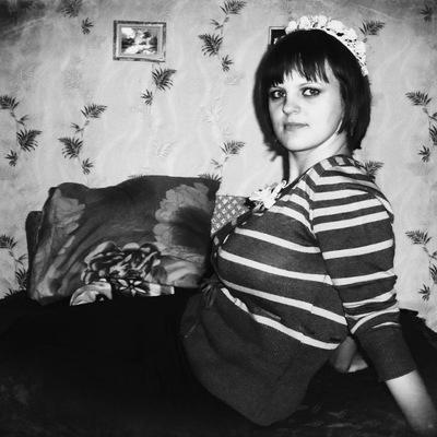 Алёна Гриднева, 7 января 1992, Тольятти, id165467291