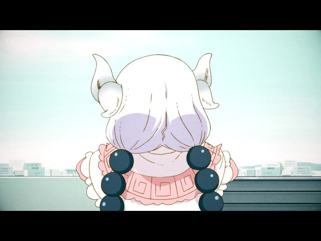★Дракон-горничная госпожи Кобаяши [клип]★Kobayashi-san Chi no Maid Dragon [AMV]★wwooof★