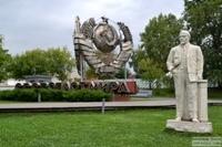 24 июля 2018 - Москва: Парк искусств Музеон