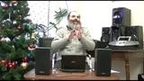 Соприкосновение с музой 9. Лекция о домашней и душевной музыке И. С. Баха 17 12 2016