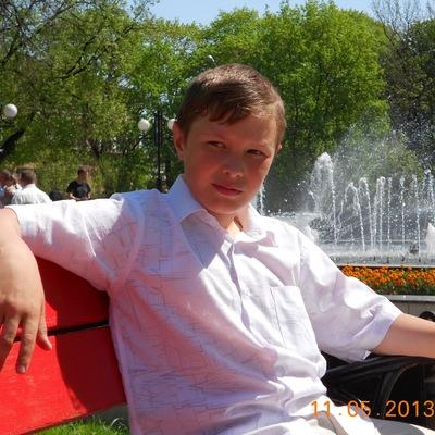 Артём Рыжаков, 15 мая , Гродно, id136164779