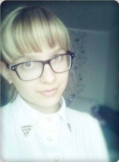 Виктория Кулинич, 20 января 1999, Краснодар, id169143063