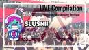 Slushii Compilation (LIVE) | Spring Awakening Festival 2018