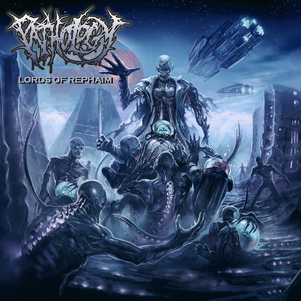 Pathology - Empire (Single) (2013)