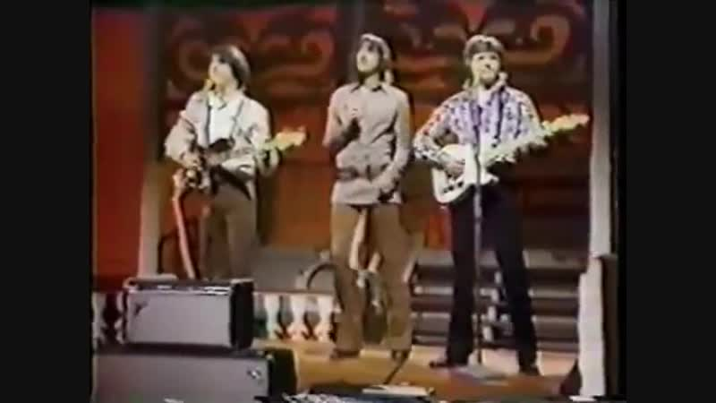 Paul Revere - The Raiders - Indian Reservation
