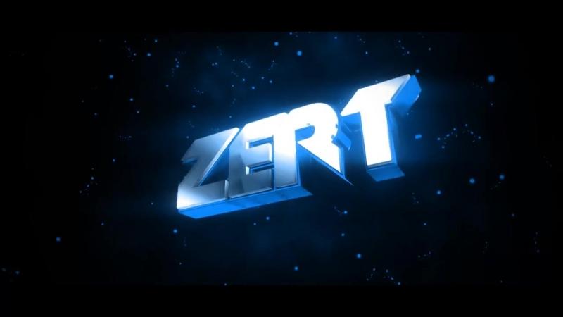 Интро ZERT PLAY