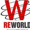 Бизнес вместе с Reworld  Одесса