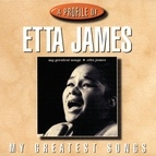 Etta James альбом My Greatest Songs